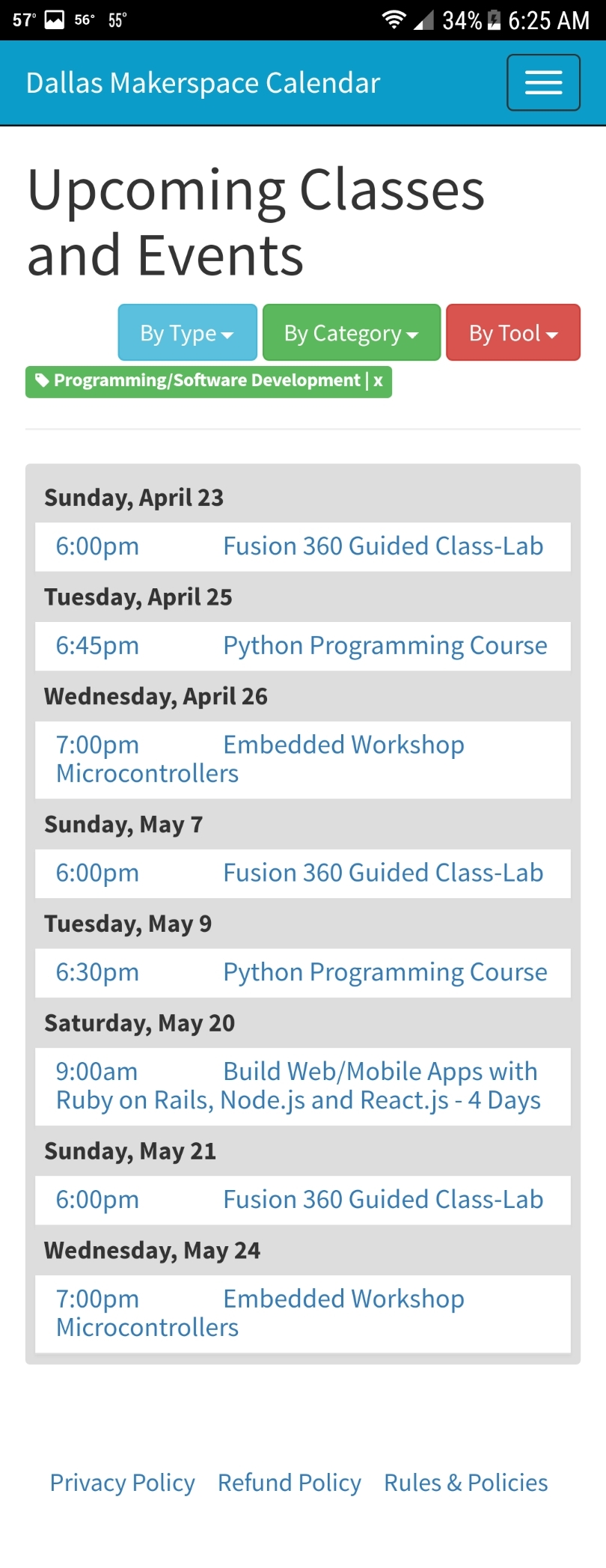 Is there a Fusion 360 class coming up? - Interest Check - Dallas