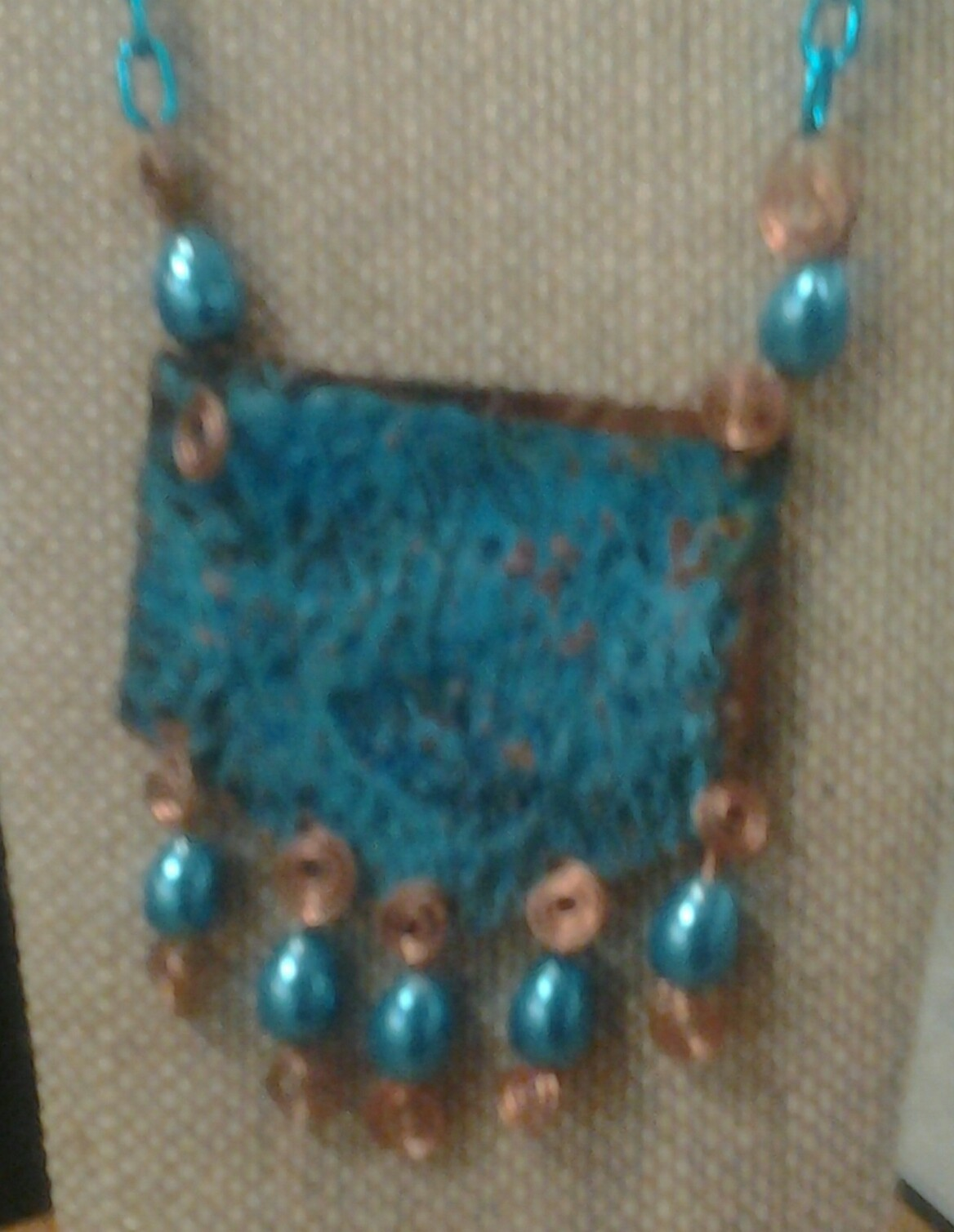 Art jewelry and funky jewelry interest - Interest Check - Dallas ...